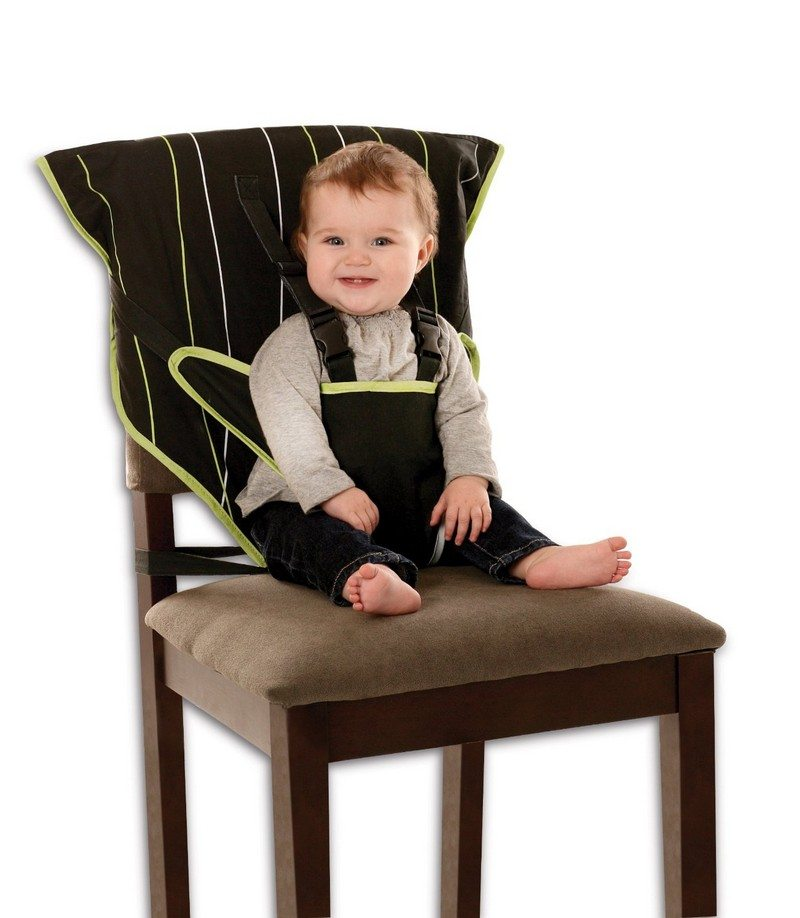 travel high chair the owner builder network