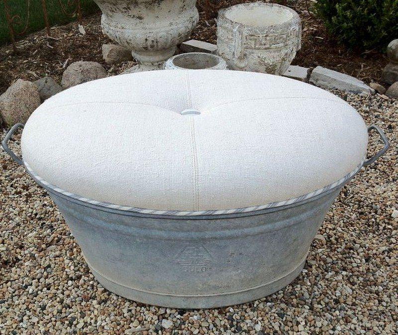 Creative Ways To Repurpose Galvanized Buckets The Owner