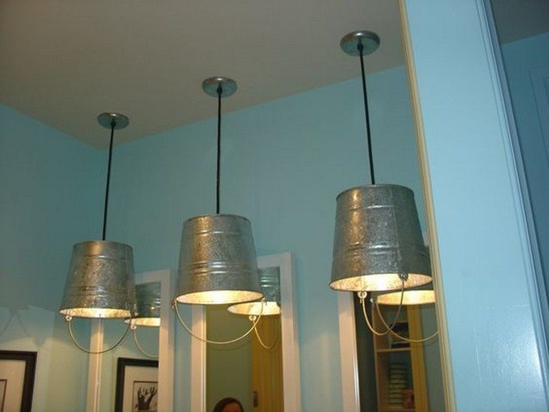 Creative Ways To Repurpose Galvanized Buckets The Owner