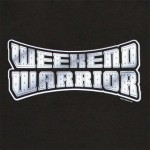 Group logo of The   Weekend Warrior