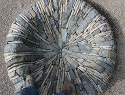 Stone Firepit 2