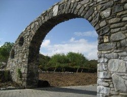 The Stone Arch