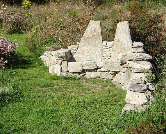 Hagals Bench