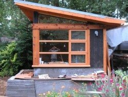 The Sunset Garden Studio - Bellevue, Washington
