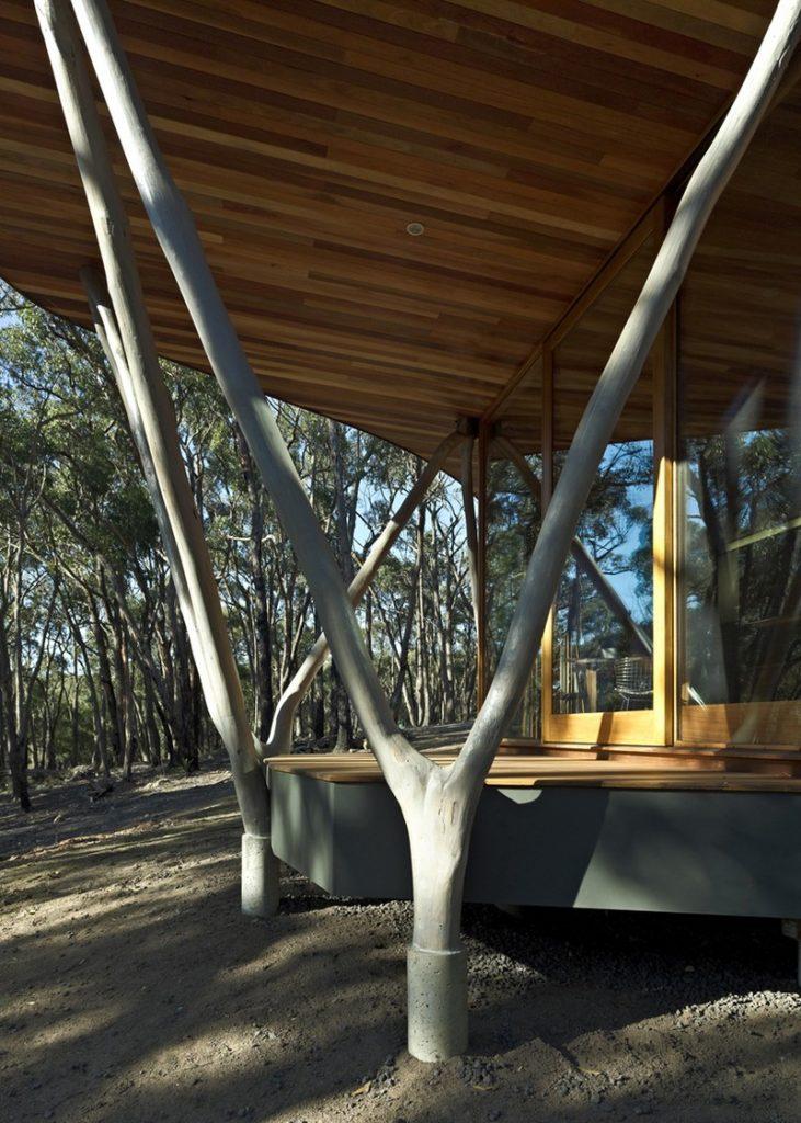 The Trunk House - Victoria, Australia