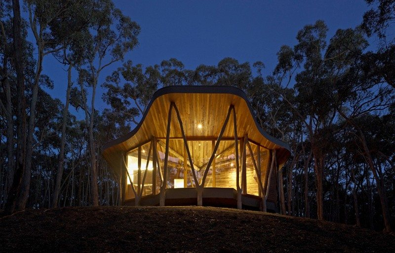 The Trunk House - Victoria, Australia