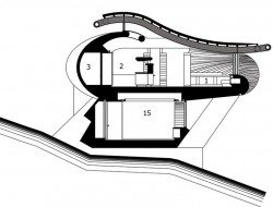 The Wilkinson Residence - Section 02