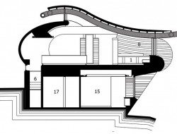 The Wilkinson Residence - Section 01