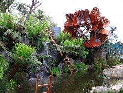 Chelsea Flower Show - Best in Show (With Phillip Johnson Landscaping)