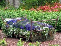 Did someone mention a garden bed? What do you think?