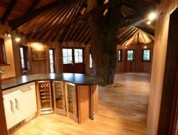 Fairytale treehouse Kitchen