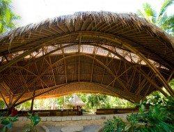 Mepantigan dome