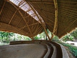 The Mepantigan dome