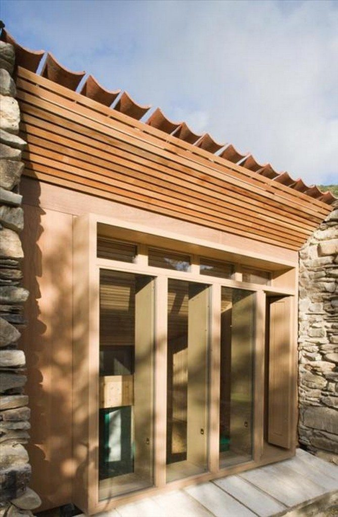 A French Resurrection - Blee Halligan Architects