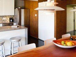 Eichler kitchen refurbished