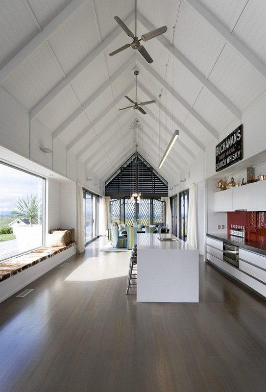 Farmhouse by RTA Studio