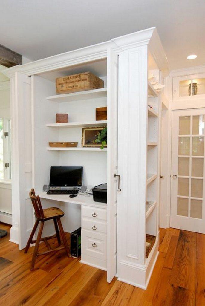 Heaps of storage in minimal space