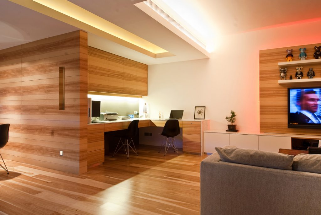 Home office 2 by Fixonic HK