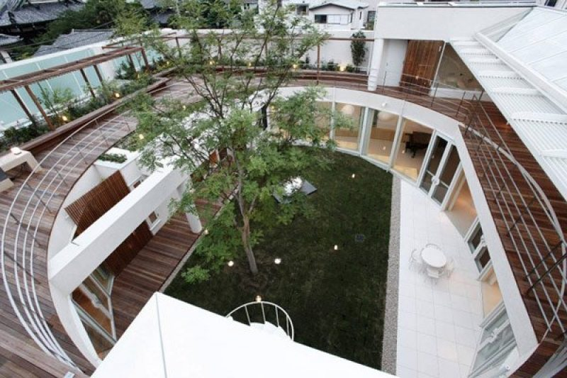 Japanese-Courtyard-Architecture-Large-homes-5