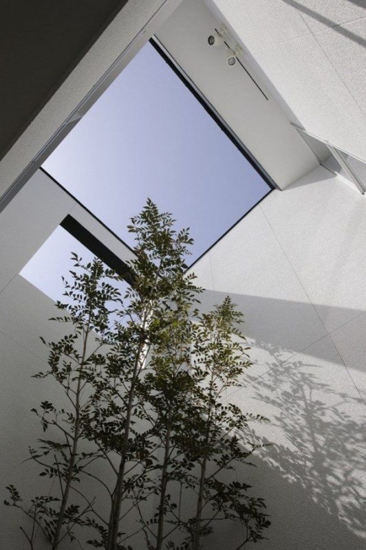 Looking inward with Japanese courtyard architecture – Small Homes