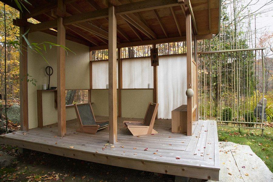 The Kernan Teahouse by Naomi Darling