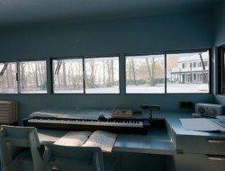 Log Cabin on Wheels - Music Studio