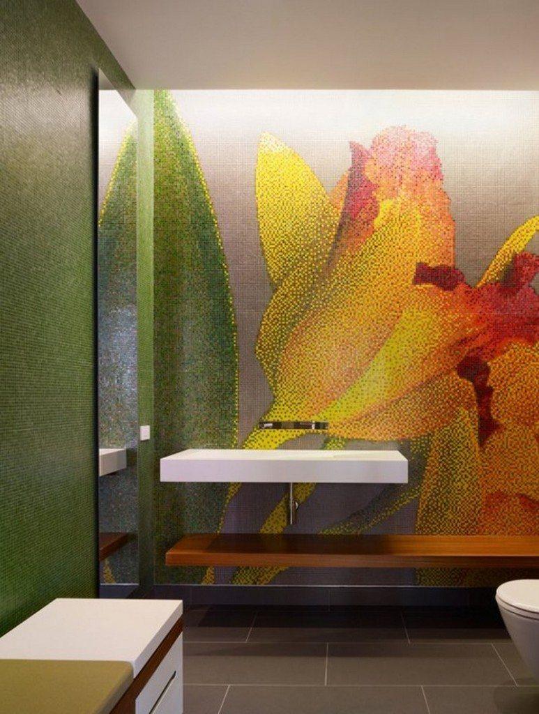 Bathroom Wall Decor - Home Decor Ideas
