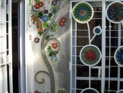 Venetian Glass - Mosaic Works