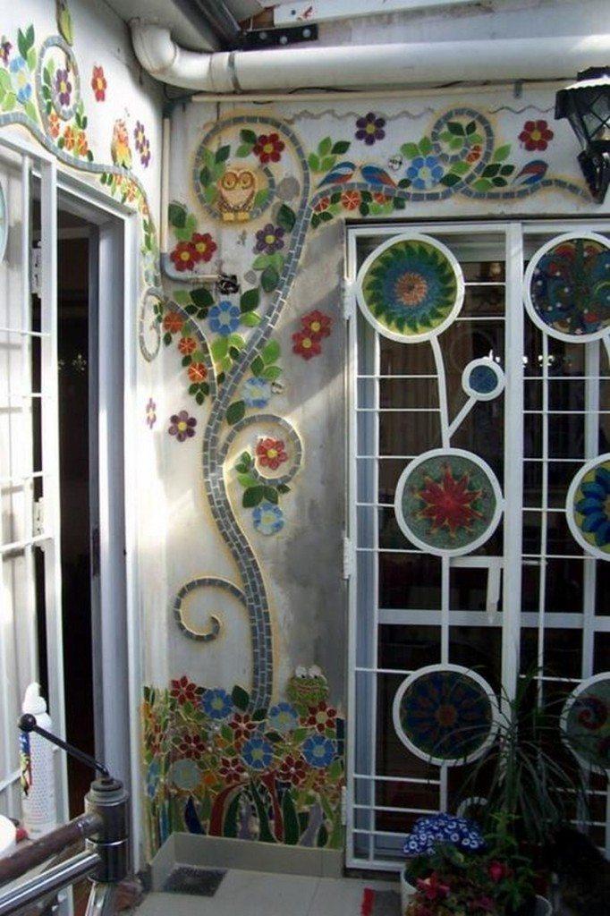 Venetian Glass - Mosaic Works
