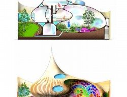 The Nautilus House Plans And Floor Plans