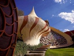 The Nautilus House - Home Exterior