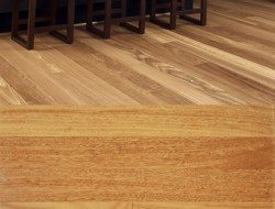 Tallowwood flooring