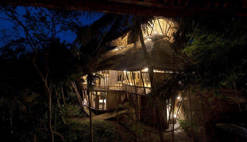 The Green Village - Bali, Indonesia