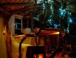 The Hobbit House - Wales
