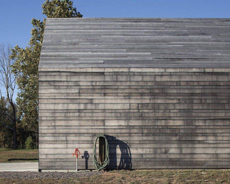 The Shed - Missouri, USA