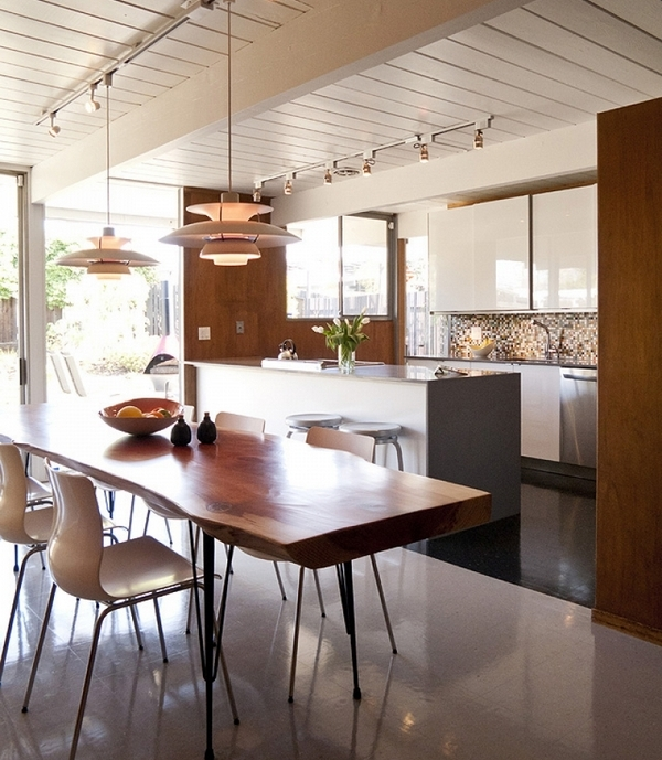 Eichler Kitchen Renovation