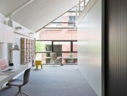 Moor Street Loft - Clare Cousings Architects