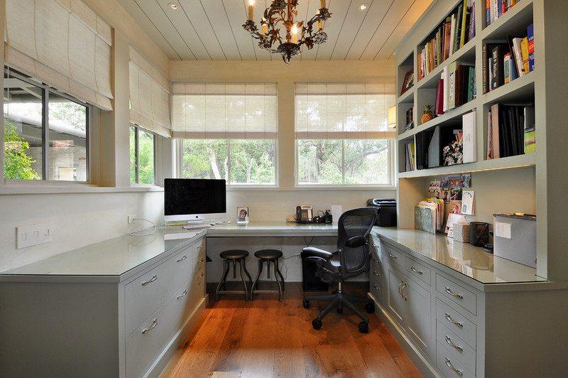 Efficiency beats space - Cornerstone architects