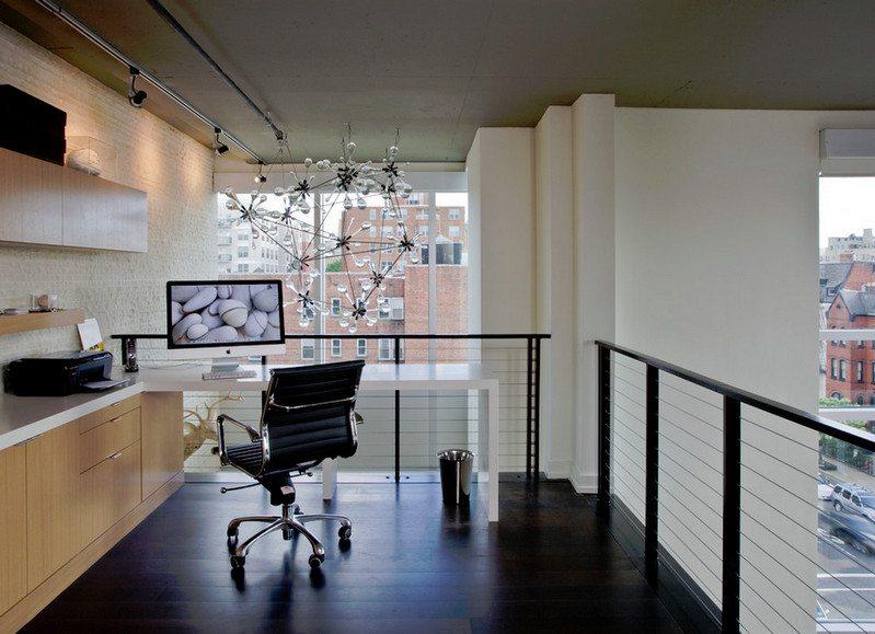 Mezzanine by Forma Design