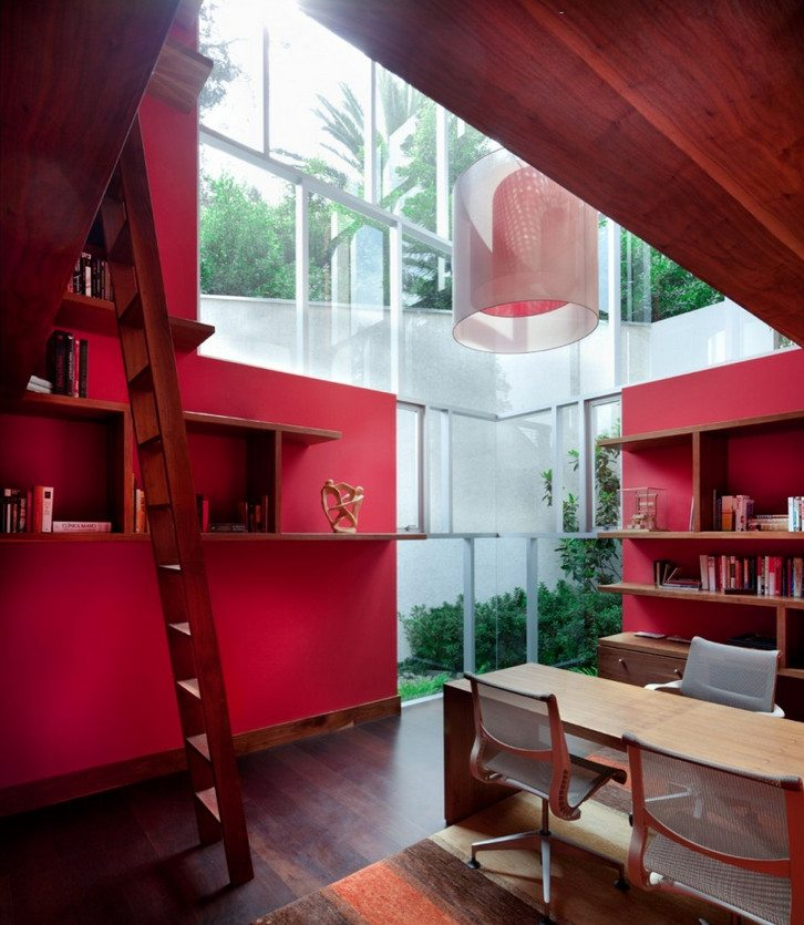 Never a dull moment - From Pascal Arquitectos