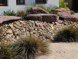 An Australian garden - Courtesy of Poppy Orange's Photostream on Flicker