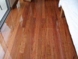 Red Stringybark flooring