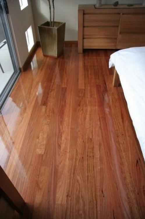 Red Stringybark flooring