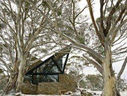 Mt Hotham  Victoria  Australia