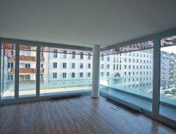 Simplon - penthouse internal