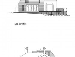 The Trojan House - Elevations 01