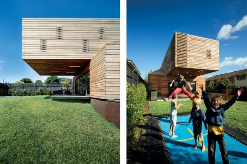 The Trojan House - Melbourne, Australia