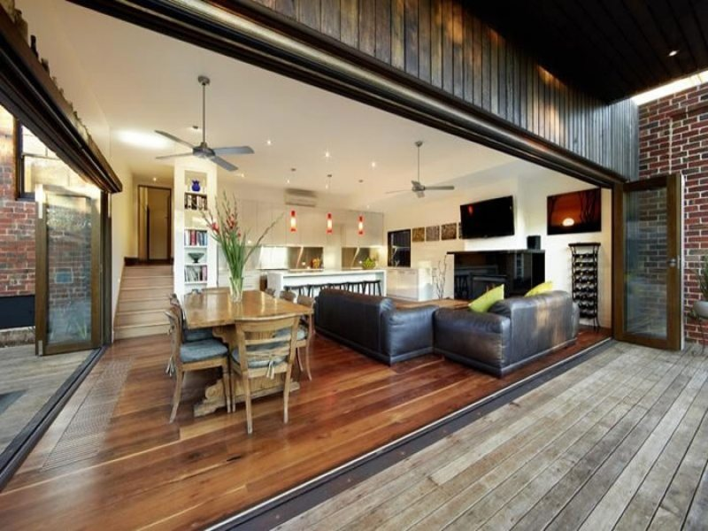 Back to the 39 30 39 s melbourne australia home additions for 18 jolimont terrace east melbourne