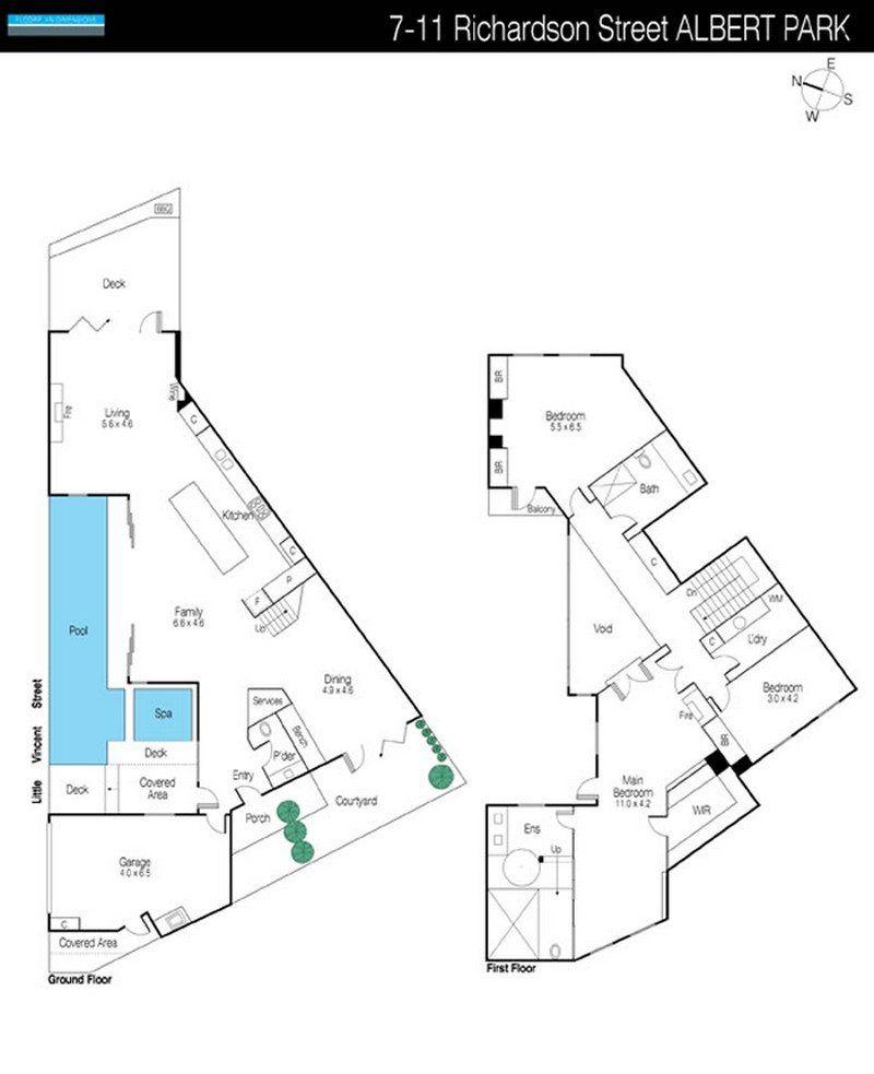 A bachelor pad in melbourne the owner builder network for Bachelor pad house plans