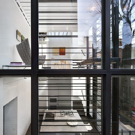Barcode House 6